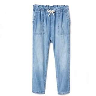 GAP GIRL PULL-ON PANTS