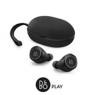 [全新未開封] B&O PLAY Beoplay E8 藍笌
