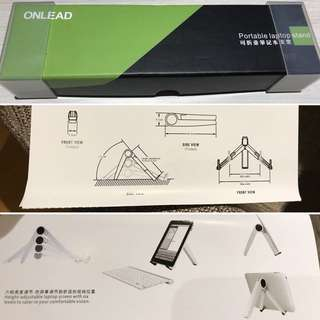 Onlead Portable Tablet Stand
