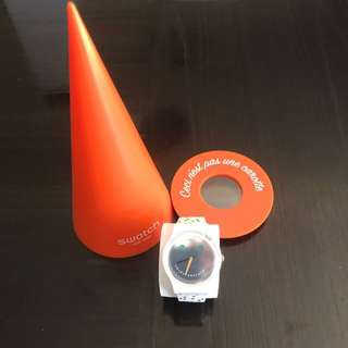 Swatch ISIDOR series 1256/8888