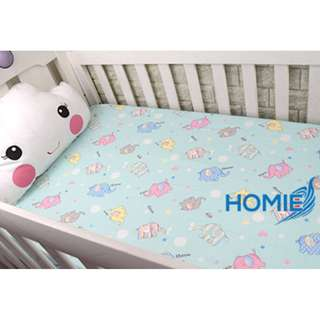 ✔️New Arrival/Fitted bed sheet/Crib Fitted Sheet /360 Degrees Wrapping/Crib/Cot Fitted sheet/Fitted Cribsheet/Suitable For All Kinds Of Baby Bed Mattress