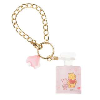 Japan Disneystore Disney Store Pooh SAKURA Bag Charm Aroma Preorder