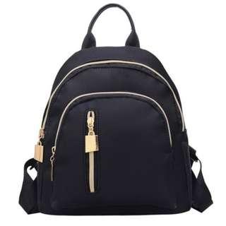 Ladies Shoulder Backpack Bag