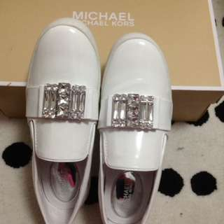 🚚 Mk 鞋 懶人鞋 平底鞋