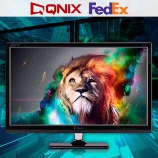 QNIX Perfect pixel qx2414