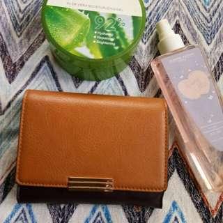 Authentic Parfois wallet