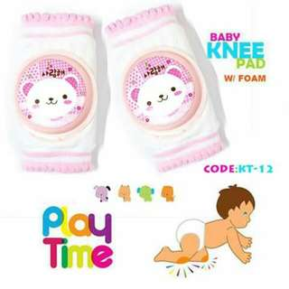 Baby Knee Pads with Foam KT12