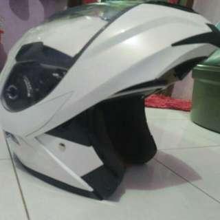 Helm modular KYT