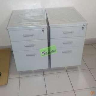 KHOMI mobile pedestal - office furniture
