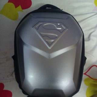 Superman Original babies bag(L)