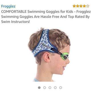 Frogglez Swimming goggles