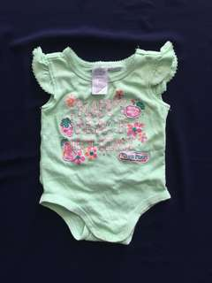 3-6 Months Rompers