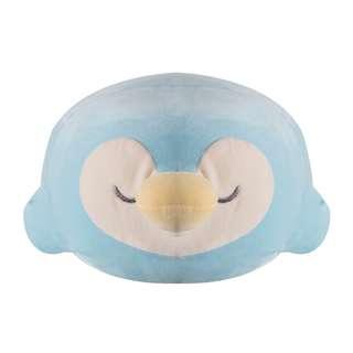 2in1 sleeping Penguin Pillow tih Blanket