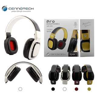 Headphone expert cennotech