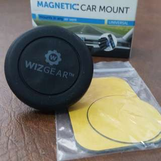 WizGear Magnetic Car Mount