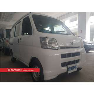 Daihatsu Hijet (COE till 07/2022)