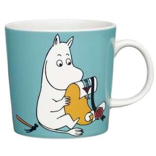 Moomintroll mug