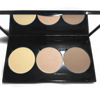 Australis Take me on Tour Contour and Highlight Kit