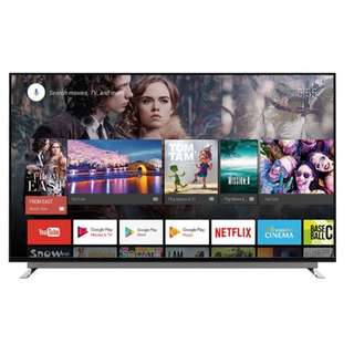 Toshiba 49U7750VE Android DVBT2 LED TV