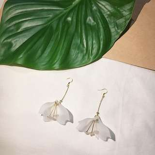 Earring / anting