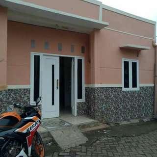 Dijual Rumah Mungil di Ciledug Pondok Kacang Tangerang