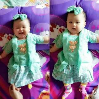 BABY KEBAYA