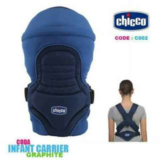 Chicco Baby Carrier BLUE