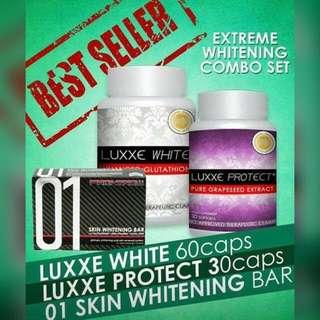 Luxxe Soap