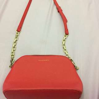Sling bag Charles and keith