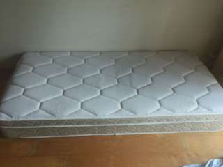Good quality single bed