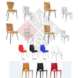 Restaurant-Pantry Chairs ** Office Partition-Furniture