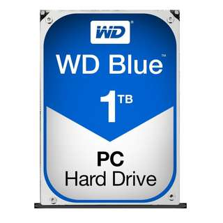"Western Digital 3.5"" Blue 1TB"
