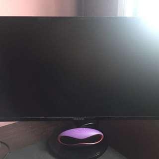 Samsung 24 inch Monitor LED SF350