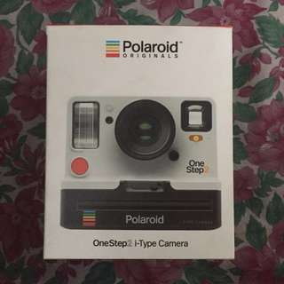 Polaroid Onestep2 I-Type Camera