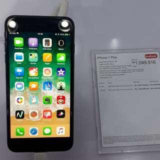 Kredit Iphone 7 Plus 32GB Tanpa Cc Proses Cepat