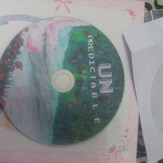 易烊千玺CD