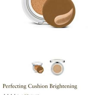 Sulwhasoo Perfecting Cushion BN