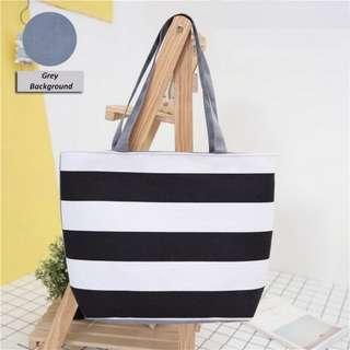 Bag bag / Casual Tote Bag