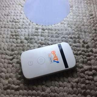 Modem wiffi Bolt 4G