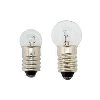Indicator Bulb With Thread 12V 5W