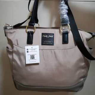 Legato Largo 10 Pocket Sling Tote