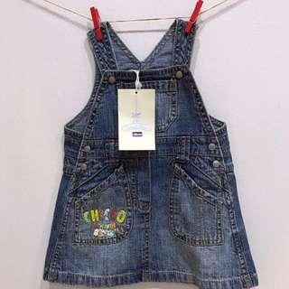 Chicco Girl Skirt