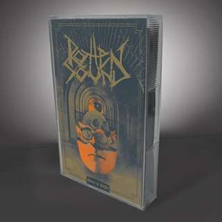 Rotten Sound – Abuse To Suffer Cassette Tape