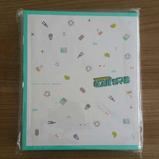 GOT7 4th Fan Meeting Merchandise - Photo Album