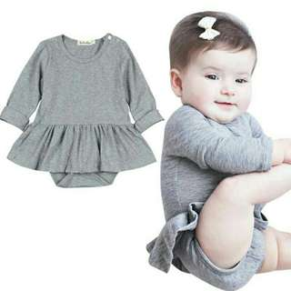 Baby Jumpsuit Romper (Ready stock)
