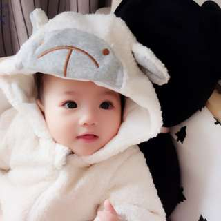 Babies Sheep onesie