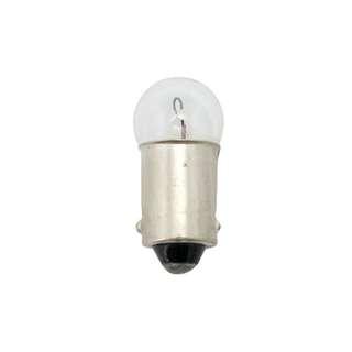 Indicator Bulb 12V 5W BA9s