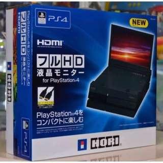 徵收  PS4  顯示屏外盒 收 收 收 收(外盒包裝、說明書、內隔)