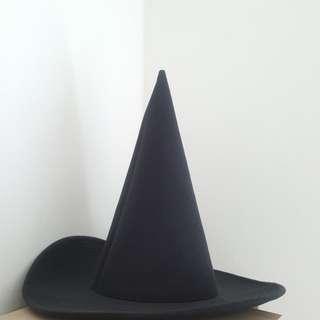 Topi sihir