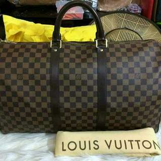 Authentic LV Bandou 50